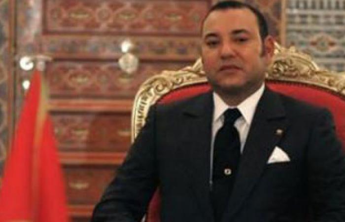 عاهل المغرب يعتمد السفير المصرى الجديد فى الرباط