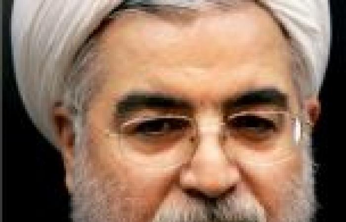 «روحاني»: إيران لا تهدد العالم