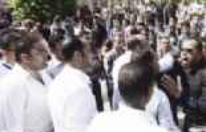 طلاب الإخوان يواصلون العنف فى الجامعات: «ننتصر أو نموت»