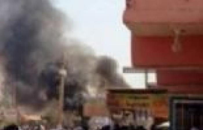 مقتل متظاهر في أم درمان غرب العاصمة السودانية