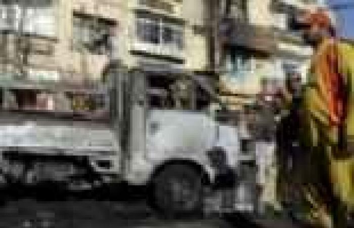 مقتل اثنين من الحرس الوطني السعودي خلال تدريبات