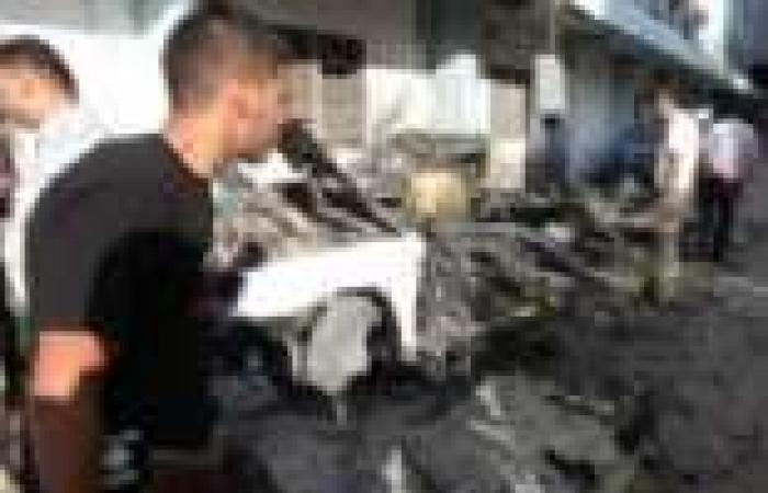 صحيفة ليبية :اكتشاف مقبرة جماعية بإحدى المزارع بمدينة بنغازي