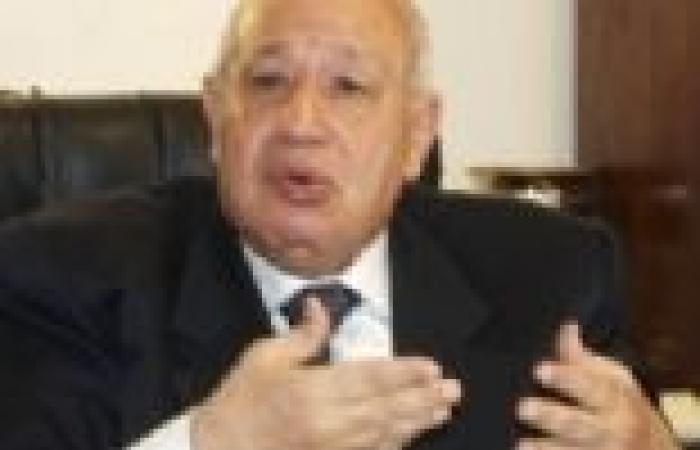 بروفايل| محمد أبوشادى.. وزير التسعيرة الجبرية
