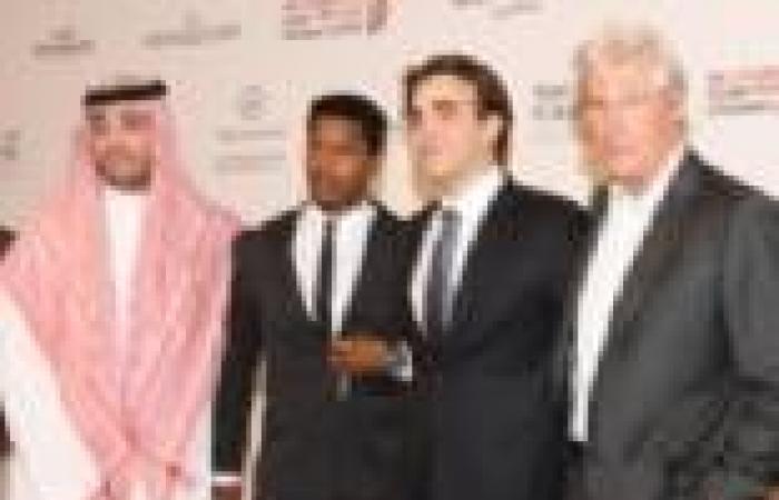 مؤتمر صحفي للإعلان عن برنامج مهرجان أبو ظبي السينمائي السابع
