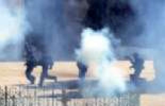 الشرطة الإسرائيلية تنسحب من ساحات المسجد الأقصى
