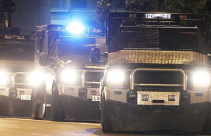"""سيارات مصفحة وناقلات جنود لتأمين وفد """"الثقافة"""" المصرى ببغداد"""