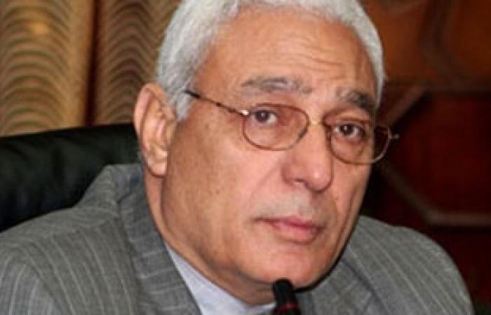 أسامة العبد يبحث إعفاء طلاب الأزهر من مصروفات المدن الجامعية