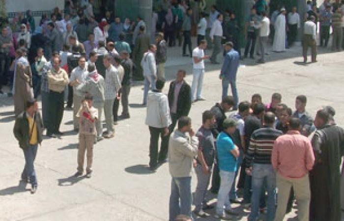 """الأحد.. تظاهرة عمالية أمام """"القوى العاملة"""" للمطالبة بعودة العمال المفصولين"""