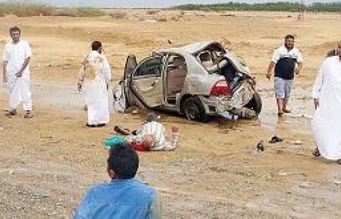 600 حادث و30 وفاة على الطريق الساحلي خلال 3 أشهر
