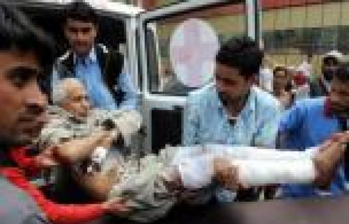 مسلحون يهاجمون مركزا للشرطة ومعسكرا للجيش الهندي في كشمير