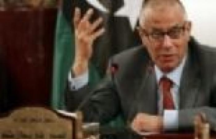 رئيس وزراء ليبيا يشكر الأمم المتحدة على دورها في بلاده