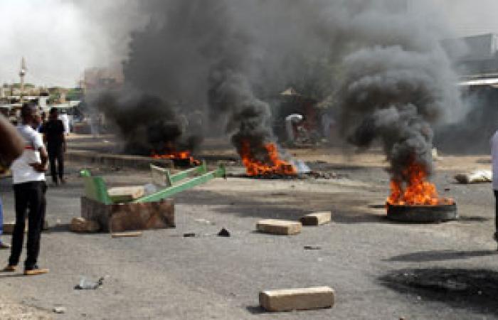 """حركة سودانية مسلحة تعلن استعدادها لوقف القتال حال """"رحيل البشير"""""""