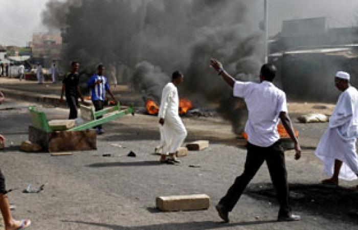 """""""الشباب التقدمى"""" يعلن تضامنه مع الثورة السودانية"""