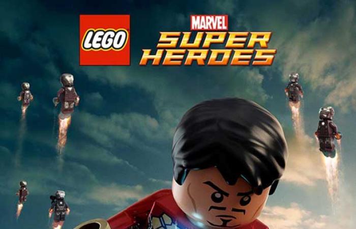طرح المقدمة الإعلانية الأولى لـThe Lego Movie