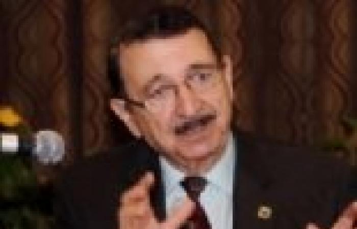 الدكتور مصطفى السيد: على الحكومة زيادة ميزانية البحث العلمي إذا أرادت النهوض
