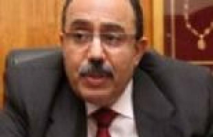محافظ القليوبية: 54% من مدن المحافظة تعاني نقص خدمات الصرف الصحي