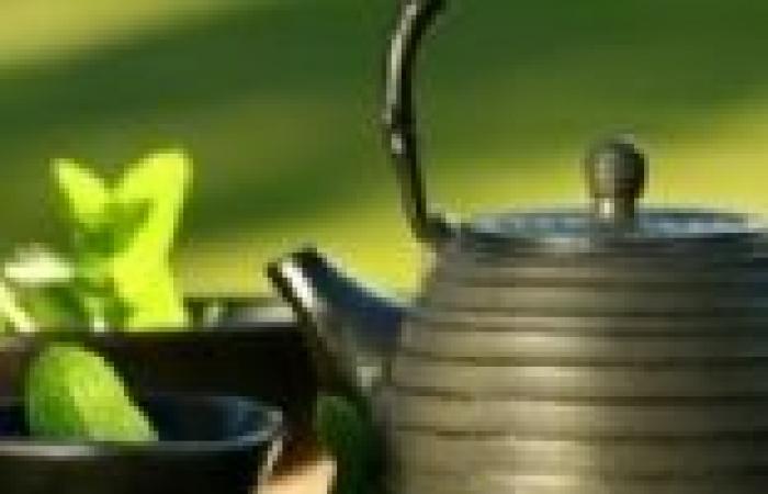 دراسة: تناول الشاي الأخضر يقي من جلطات القلب