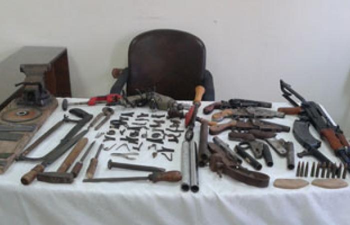 نيابة الأقصر تقرر حبس 15 شخصا لاختطافهم شاب وطلب فدية 50 ألف جنيه