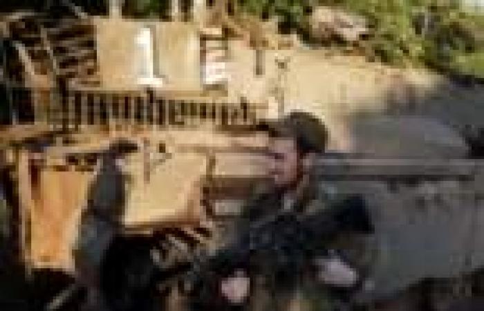 الاحتلال الإسرائيلي يطلق سراح 30 طالبا بقرية النبي صموئيل شمال القدس