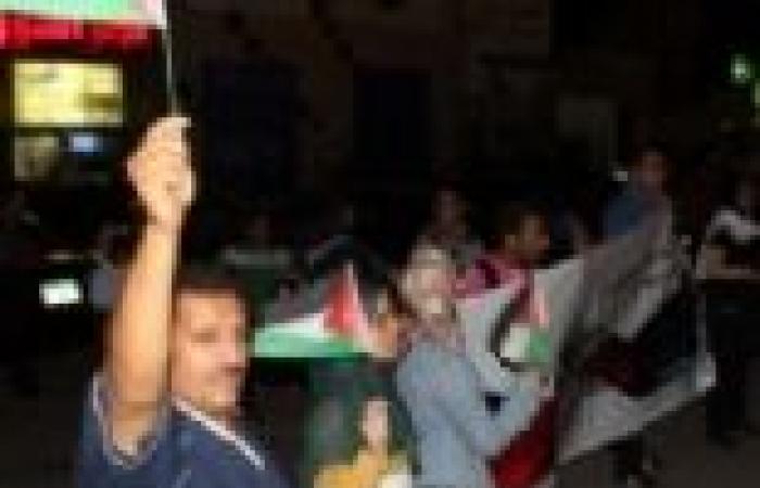 """""""هيومن رايتس"""": عمليات النقل الجبري للفلسطينيين من منازلهم """"جريمة حرب"""""""