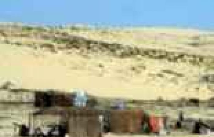 «الوطن» ترصد استعدادات ضرب «جبل الحلال»: الجيش سيستخدم «الكماشة».. والإرهاب يحتمى بـ«الألغام»