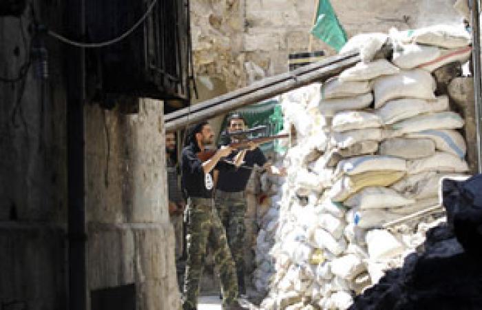 مشروع القرار الأمريكى الروسى الخاص بسوريا يهدد بفرض تدابير عقابية