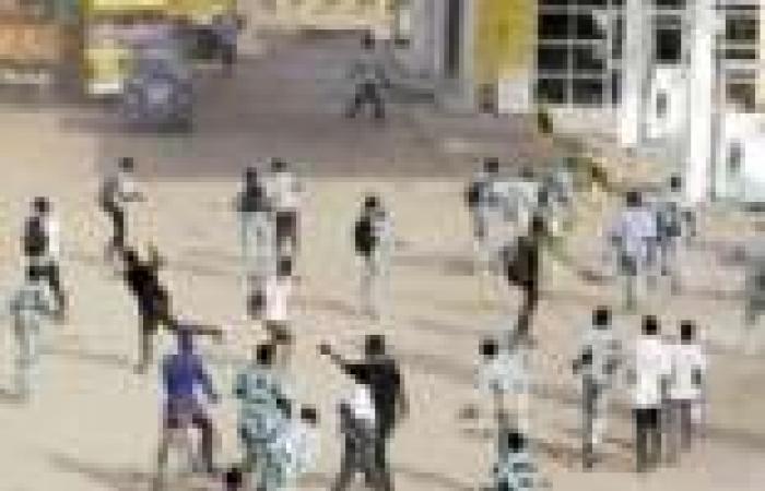 29 قتيلاً فى مظاهرات السودان.. والحياة تتوقف فى «الخرطوم»