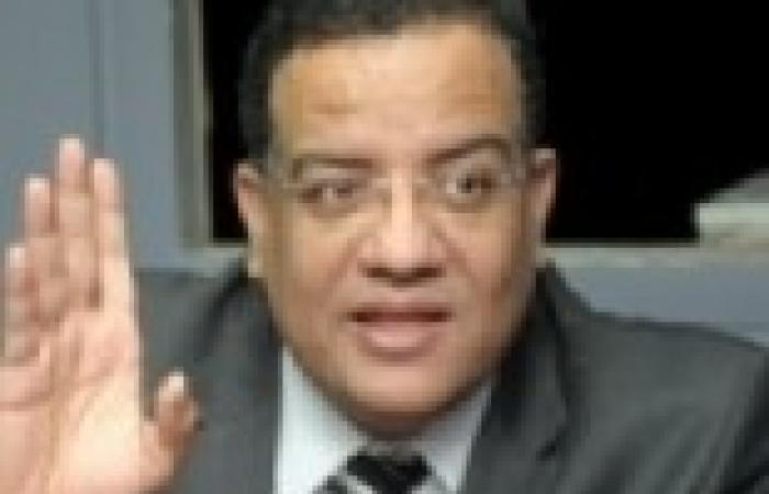 """محمود مسلم: مصر تحتاج رئيسا له خبرة في إدارة الدولة.. و""""فراج"""" فخر للمصريين"""