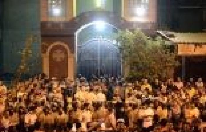 المتحدث باسم اتحاد شباب ماسيبرو: نطالب بمحاكمة من ارتكب جرائم طائفية