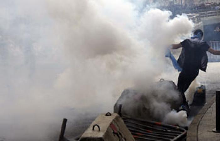 الاشتباكات الطائفية تعطل الدراسة فى شمال لبنان بعد ليلة عنيفة
