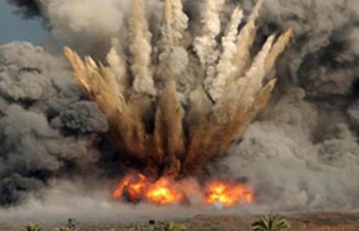 وفاة شاب بحرينى إثر انفجار قنبلة بحوزته قبل شن هجوم بالبلاد
