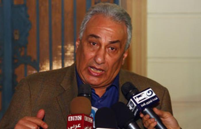 """""""حريات المحامين"""" تقدم مقترحاتها لتعديلات الدستور لـ""""الخمسين"""""""