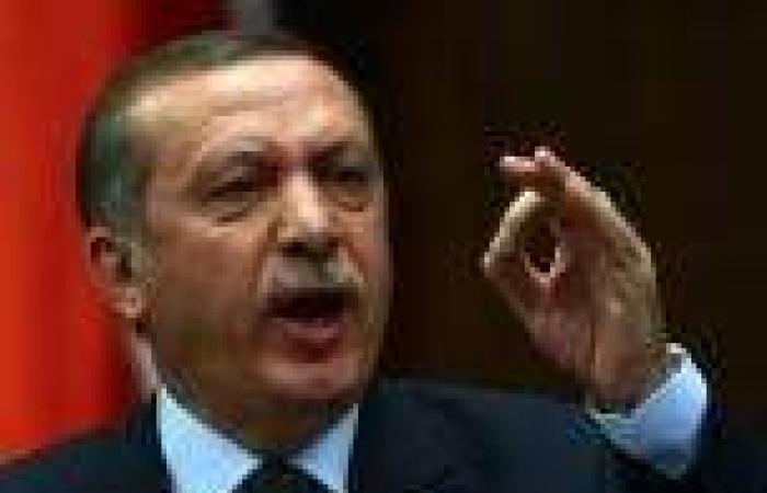 «أردوغان» مبررا خيار شراء صواريخ من الصين: بكين قدمت أفضل الشروط