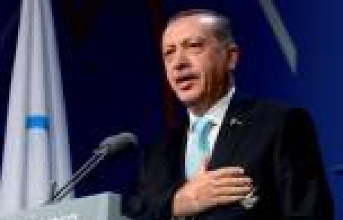 الشرطة التركية تفرق مظاهرات طلابية في 3 مدن