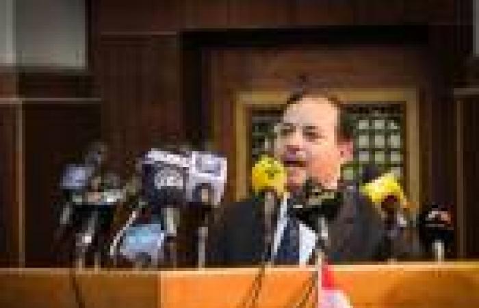 النائب العام يحيل صلاح عبدالمقصود لـ«الجنايات» في قضية «سيارات البث»