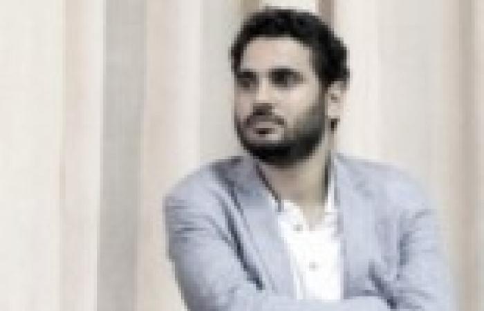 """أسرة """"بلادي"""" بجامعة الزقازيق تكرم مساعد وزير التضامن بحضور خالد تليمة"""