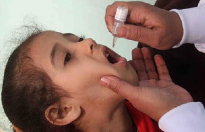 بدء الحملة القومية للتطعيم ضد شلل الأطفال بدمياط 17 نوفمبر المقبل