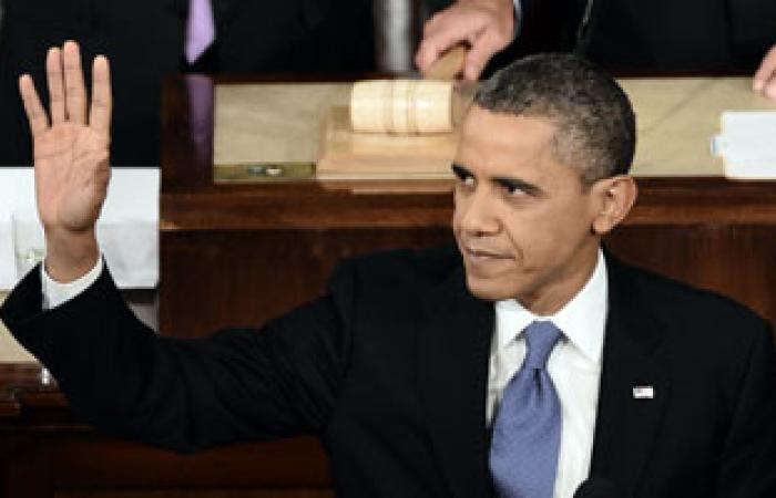 أوباما يهنئ الشعب الليبى بذكرى التحرير الثانية