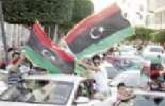 أوباما يهنئ الشعب الليبي بذكرى التحرير الثانية