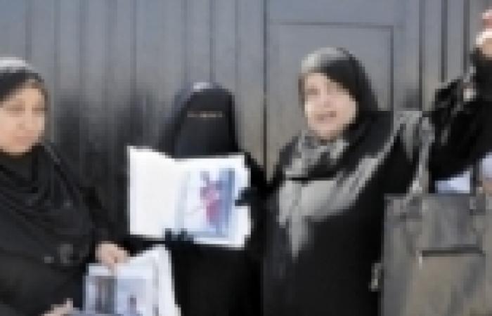 مسيرات بورسعيدية بصور «السيسى» بعد إخلاء سبيل 11 من متهمى «المذبحة»