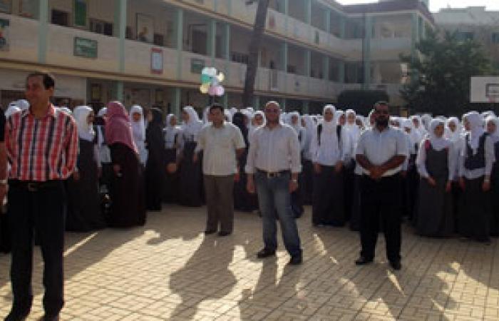 ارتباك فى قرارات المسئولين بشأن استئناف الدراسة بشمال سيناء