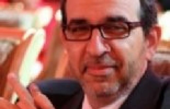 """اليوم.. عزالدين شكري ضيف الإعلامي محمود سعد في """"آخر النهار"""""""