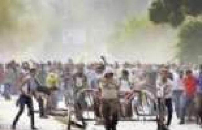 خبير أمني: مصر في حالة حرب مع الإرهاب الدولي