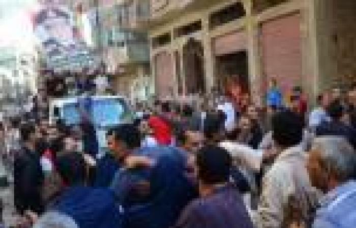 حبس 15 قياديًا بـ«إخوان الدقهلية» 15 يومًا بتهمة «الانتماء لجماعة محظورة»