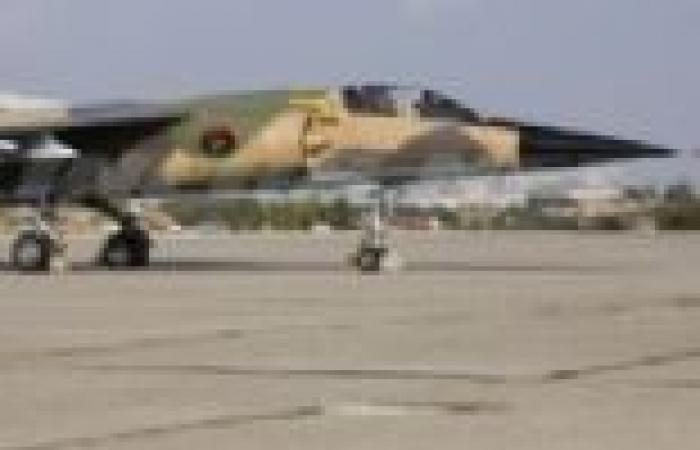 اغتيال عقيد بالقوات الجوية بمنطقة الحدائق في بنغازي