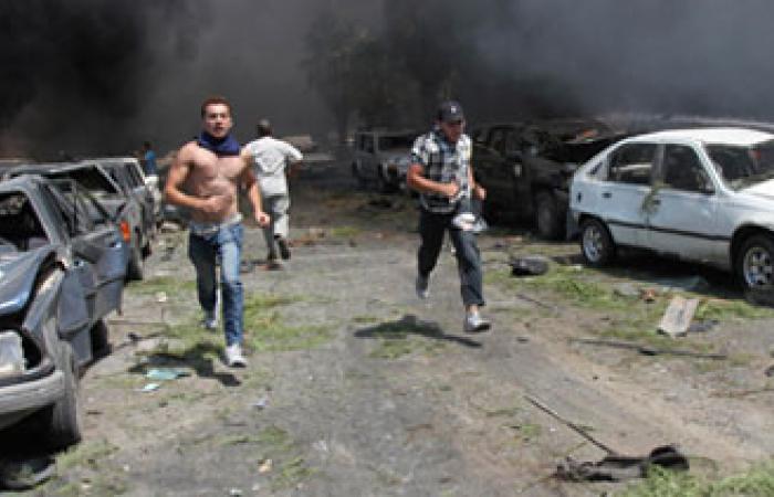 مسئول أممى يؤكد التزام المنظمة الدولية بسلام واستقرار لبنان