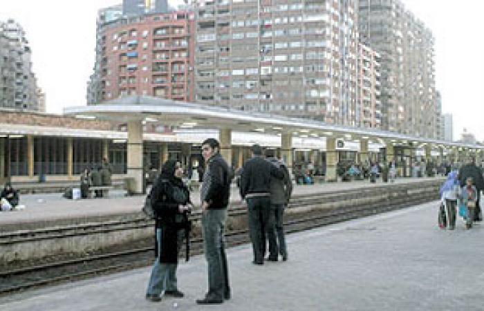 الدميرى من محطة سيدى جابر: إعادة إنشائها لتصبح مركزًا حضاريًا وسياحيًا