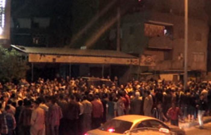 """""""حريات الصحفيين"""" بالإسكندرية تطالب بالعدالة فى حادث كنيسة الوراق"""
