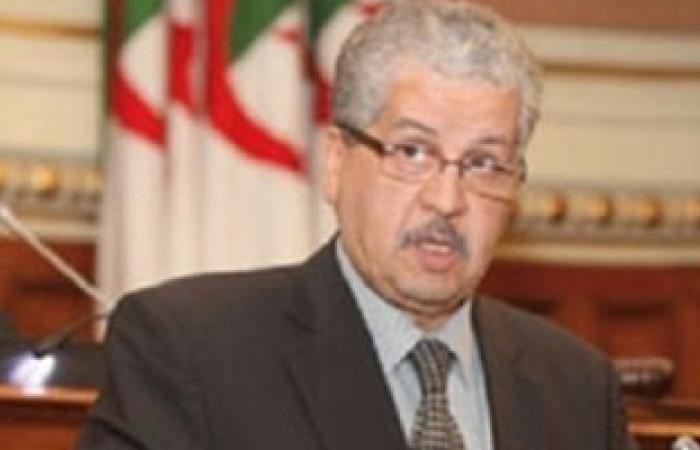 رئيس وزراء الجزائر يبحث مع مبعوث أممى تطورات الأوضاع فى المغرب العربى