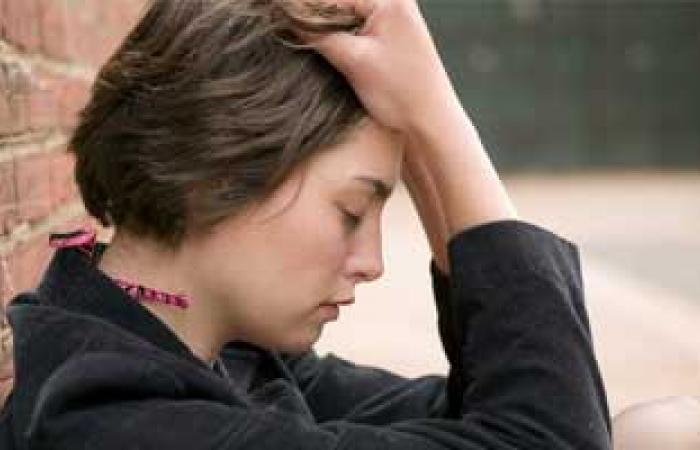 20% من الشعب المصرى يعانون من الاكتئاب